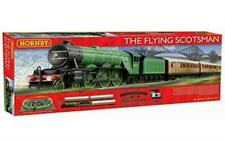 Hornby R1167 The Flying Scotsman Electric Train Set New