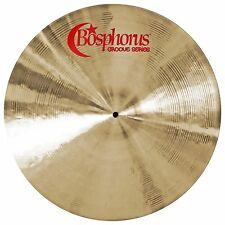 "Bosphorus Groove Ride 20"" cuencas"