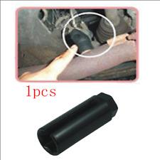 DIY Black Steel 7/8'' 22mm Car Oxygen Sensor 3/8'' 10mm Drive Removal Wrench Kit
