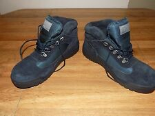 MENS TIMBERLANDS FIELD BOOTS SIZE 8