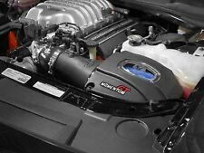 DODGE CHALLENGER CHARGER HELLCAT SUPERCHARGED V8 AFE COLD AIR INTAKE SYSTEM CAI