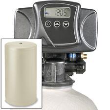 New Iron Pro 2 Plus KDF 55 Water Softener Iron Filter Fleck 5600SXT 64k Metered