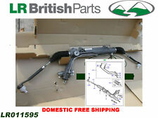 GENUINE LAND ROVER STEERING GEAR RACK AND PINION RANGE ROVER 06 TO 12 LR011595