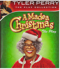 MADEA CHRISTMAS (Blu-ray, 2011)