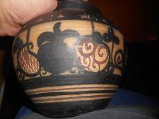 ART Pottery Vaso