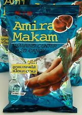 Amira Makam Tamarin Center Sweets 100 Sweets in Each 300g Bag - Free Int Postage
