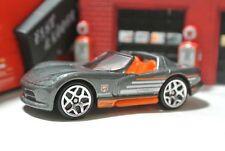 Hot Wheels Dodge Viper RT/10 - Silver - Loose 1:64