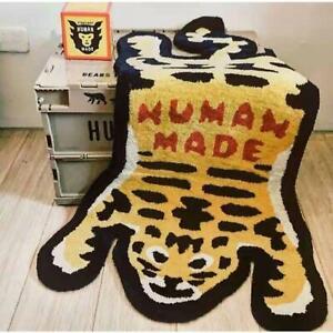 HUMAN MADE TIGER Rug Small Size / NIGO /