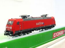 Arnold N HN2105 E-Lok BR 185 238-3 DB Railion DSS OVP (V6040)