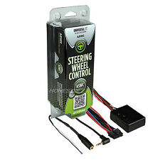 ASWC Retains Car Stereo Steering Wheel Controls for GM Vehicles SWI Radio Module