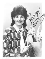 Lucie Arnaz Signed Authentic Autographed 7x9 Photo JSA COA #E51358