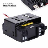 QYT KT-7900D Quad Band 144/220/350/440 MHz Car Mobile Radio Transceiver 25W/20W