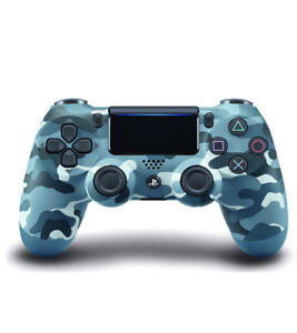 Sony Playstation 4 Dualshock Controller - Multiple Colours UK