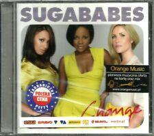 Sugababes – Change (Sealed/Folia) Polish Release LAST COPY!!!