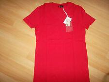 LTB Obscur T-shirt Hemd rot Gr. M
