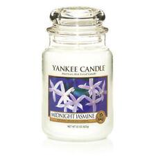 Candele e lumini ceriamo gialli marca Yankee Candle per la decorazione della casa