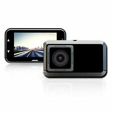 iON DashCam In-Car Camera with LCD Screen