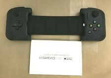 GameVice Controller (Apple iPhone) GV157  ✅❤️️✅❤️️ NEW
