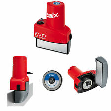 Swix EVO Power Edger with Fine Grit Diamond Disc