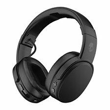 Skullcandy Crusher Bluetooth Over-Ear Headphones with Microphone - Refurbished