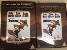 Cine, DVD y películas westerns 1950 - 1959