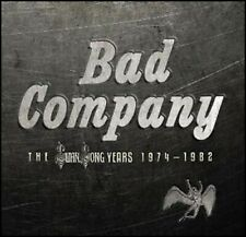 Bad Company - The Swan Song Years 1974-1982 - New 6CD Set - Pre Order - 2nd Aug
