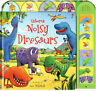 Usborne Noisy Dinosaurs by Sam Taplin (Board Book) FREE shipping $35