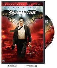Constantine [WS] (2008, DVD NEW) CLR/WS