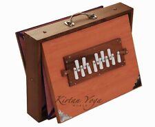 Shruti box Raga Standard, professional, 13 notes C to C