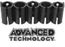 ATI 12ga Top Folding Butt Stock Shell Holder Holds 5 12 gauge Shotgun Shells