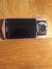 Casio EXILIM EX-TR150 12.1 MP Digital Camera - Pink