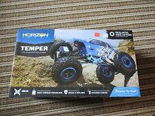 Horizon Temper RTR Temper ECX 1:18 Scale 4WD Rock Crawler ECX01003