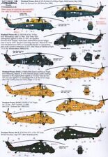 Xtradecal 1/48 Westland Wessex # 48111