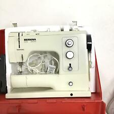 Vintage Bernina Record 830 with Sewing Machine Case #710