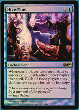 Hive Mind FOIL Magic 2010 / M10 PLD Blue Rare MAGIC CARD (ID# 138515) ABUGames