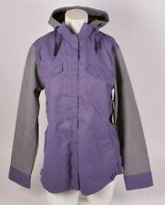2015 NWT WOMENS RIDE HYBRID SNOWBOARD SHAKET $110 M concord purple grey