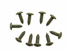 4.2mm Screws - Set of 10 11.5mm scooter body fasteners front fairing side bottom