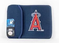 """Los Angeles Angles MLB Universal 10"""" Netbook Tablet Ipad Sleeve"""