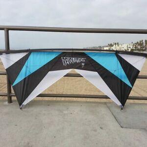 Revolution 1.5 Custom WHITE TIGER - Kite Only - Rare Find!