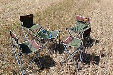 5pcs/set Outdoor Picnic Pêche Parti pliable Tables Chaises Randonnée Camping UK