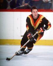 Stan Smyl - Canucks, 8x10 Photo