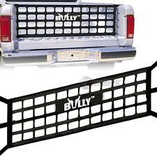 "BULLY Universal Compact Full Size Pickup Truck Tailgate Tail gate Net 61"" X 19"""