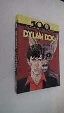 100 ANNI DI FUMETTO ITALIANO 1 DYLAN DOG VOLUME CARTONATO