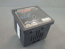 RH99P     - MERLIN GERIN -    RH99P / RESIDUAL CURRENT PROTECTION RELAY    USED