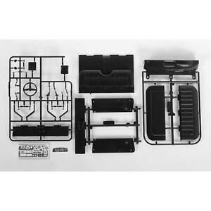 RC4WD Mojave II 2-Dr Complete Interior w Metal Details