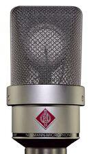 Neumann TLM 103 Nickel Cardioid Condenser Microphone K103 Capsule, SG1 Mount NEW
