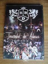 RBD rebelde Tournée do Adeus GRAVADO ao Vivo em Sao Paulo Brasil 2008 Anahí Dulc