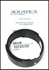 Aquatica 90 Auto/Manual Focus Selector for 105mm Lens #18677