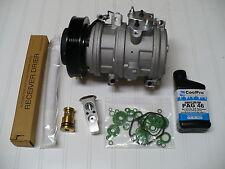 1999-2003 Lexus RX300 (3.0L) New A/C AC Compressor Kit