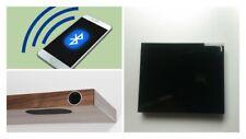 Bluetooth adapter for Finite Elemente Hohrizontal 51 Speaker Shelf System dock